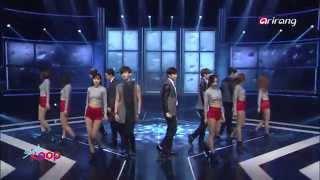 Simply K-Pop - Ep119C12 U-KISS - Quit Playing / 심플리케이팝, 유키스,…
