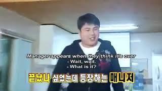 Manager Complain About Bigbang 빅뱅 Attitude