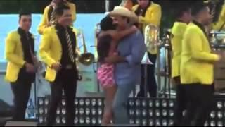 """""""Sí levante la falda... pero poquito"""": Hilario Villanueva"""
