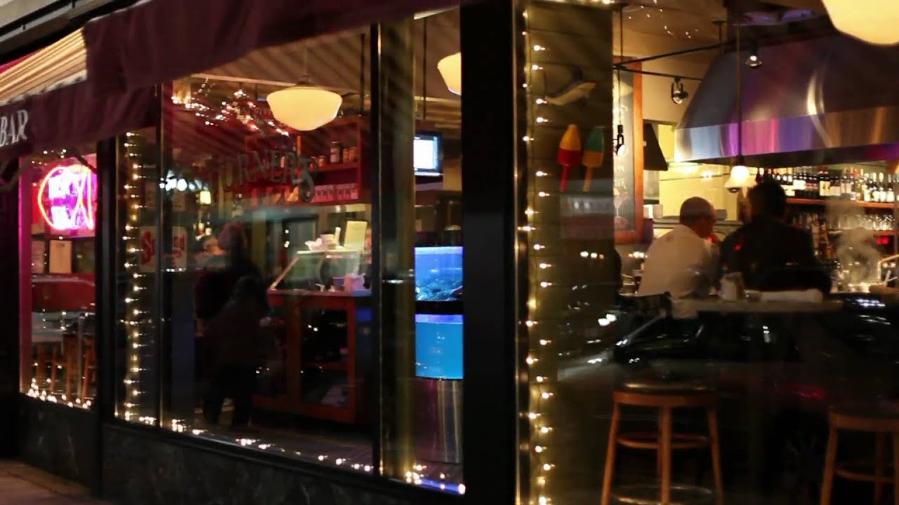 Melrose Seafood Restaurant And Oyster Bar Turner S Grill Market Of Ma