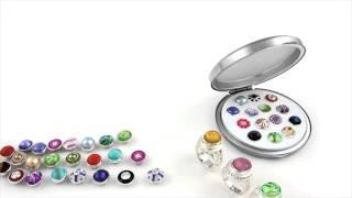 Kameleon Jewelry Beads and Bracelets   Greensburg PA   Beeghly and Company Jewelers