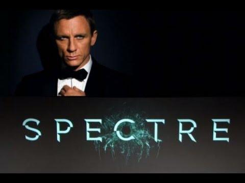 james bond 007 new movie spectre 2015 update 1 youtube