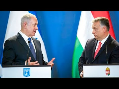 Far-Right Hungarian Prime Minister's Coming To Israel