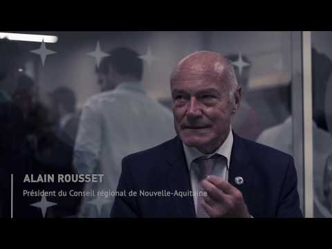 Inauguration KEDGE Entrepreneurship - Bordeaux