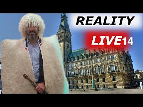 REALITY - 24.04.2019 (прямой эфир - 14)