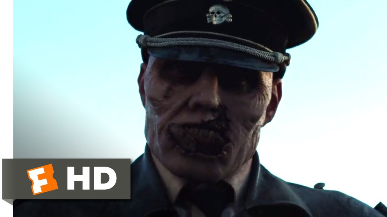 Download Dead Snow: Red vs. Dead (2014) - You'll Always Lose Scene (9/10)   Movieclips