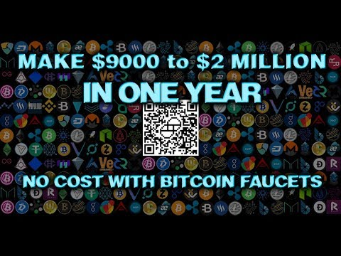 Become A Bitcoin Millionaire For Free