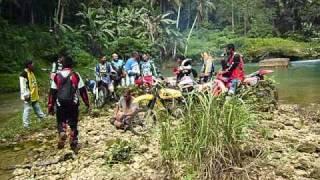 bohol dirtbike club bohol trail antequera trail 10 24 10