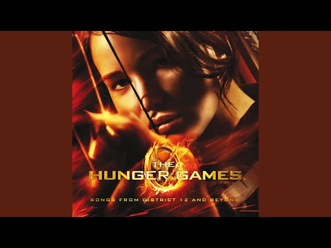 Safe & Sound (The Hunger Games/Soundtrack Version)