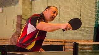 Grand Prix w tenisie stołowym amatorów