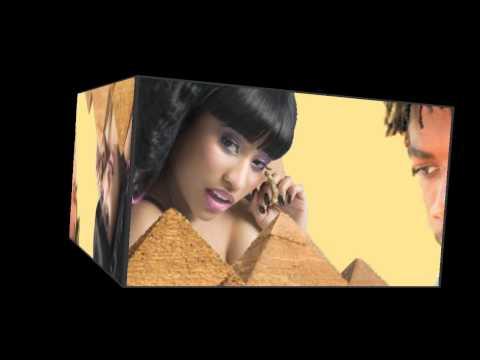 Gyptain Ft. Nicki Minaj Hold Yuh (Remix) [HD] Hold Yuh Riddim