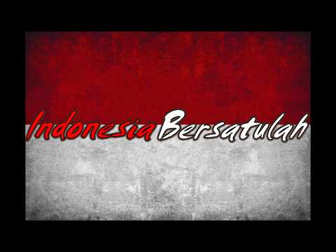 Indonesia Bersatulah (Violin & Piano Instrumental)