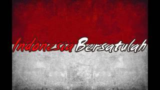 Indonesia Bersatulah (Violin & Piano Instrumental)