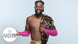 Superstars praise new WWE Champion Kofi Kingston: WWE Now