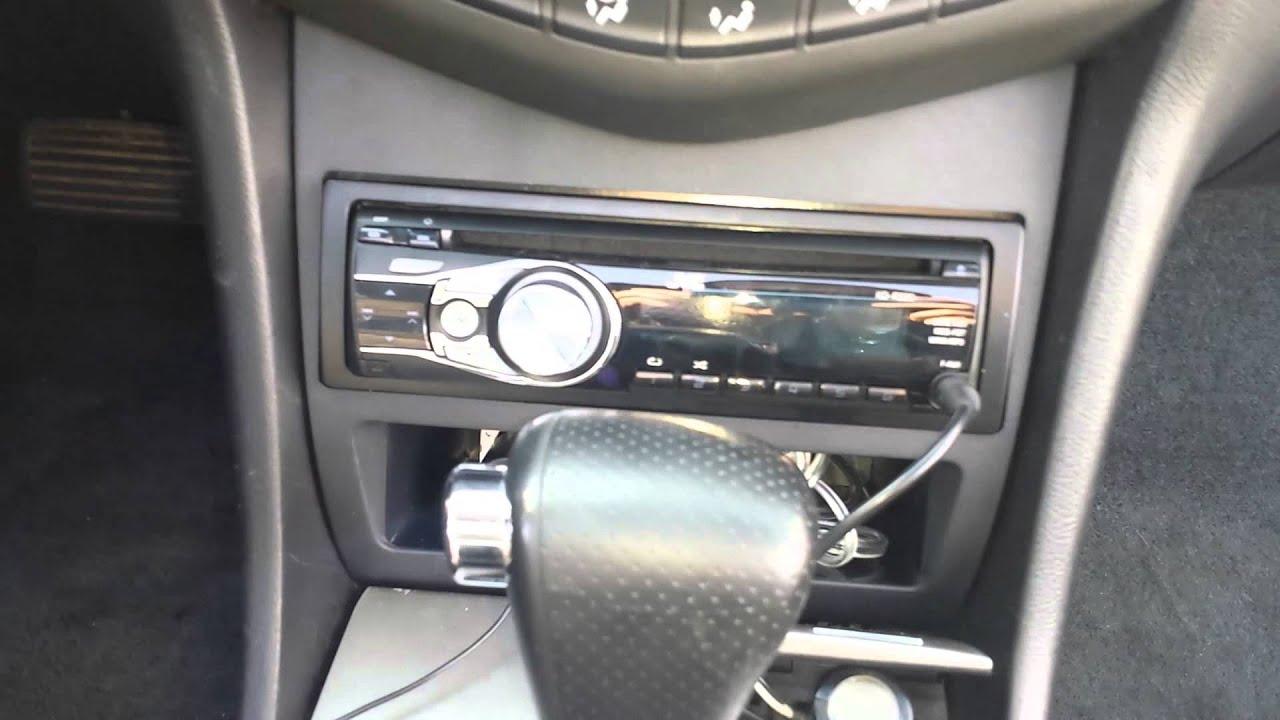 Miswiring Jvc Kdr 330 Youtube Crutchfield Subwoofer Wiring Diagram Premium
