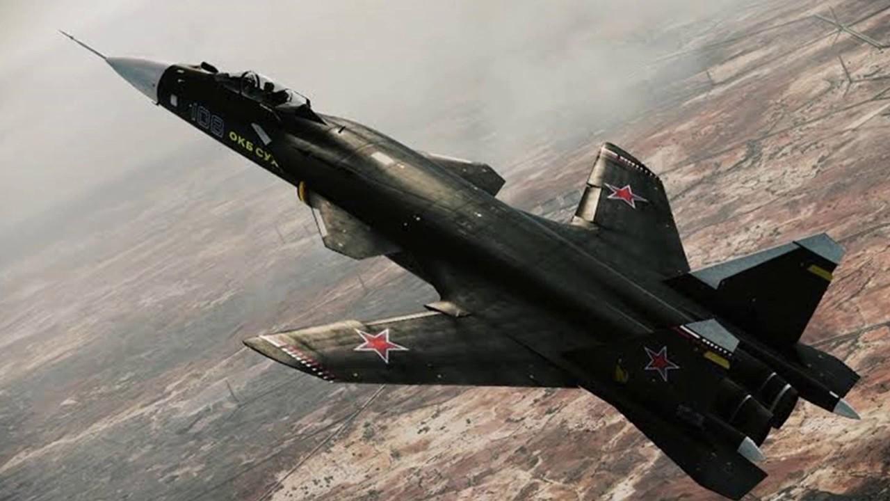 Download No F 22  Whatever Happened to Russia's SU 47 Berkut Stealth Fighter