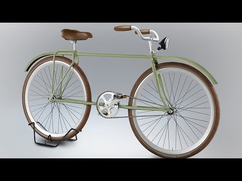 Design Art Velocipedia The Unusual Bike Shape By Gianluca