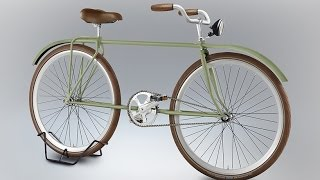 Design & Art : Velocipedia the unusual bike shape by Gianluca Gimini