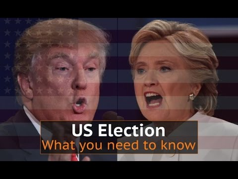 US Election  What time will the winner be announced