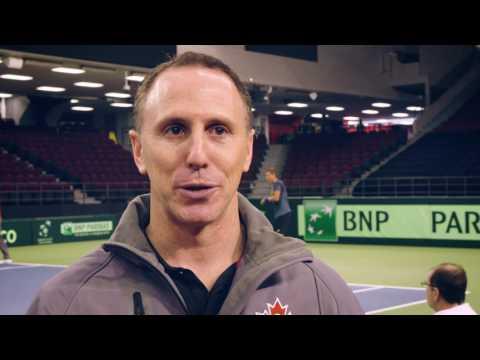 Testimonials: 2017 Davis Cup | Ottawa Tourism
