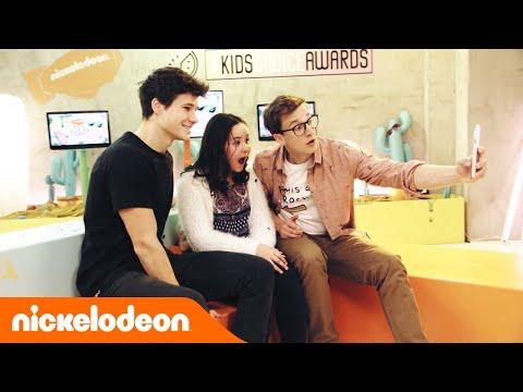 Hey Nickelodeon - Wincent & Karina