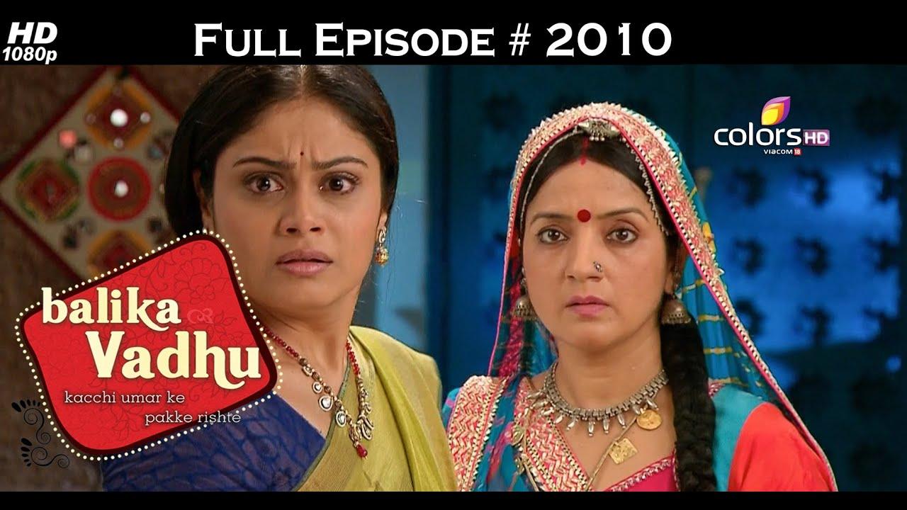 Phim Cô Dâu 8 tuổi Phần 11 Tập 89 - b-Anandi tìm đến nhà Akhiraj để gặp Nandini