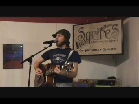 The Gambler - Kenny Rogers Cover