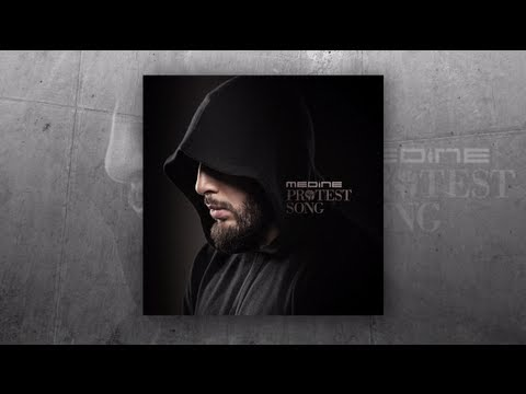 "Médine - ""Enfant Du Destin"" Daoud (Official Audio)"