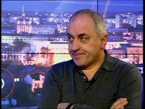 Телеканал Р1: ТОЧКА ЗОРУ Віктора Андрієнка / 01.01.2020