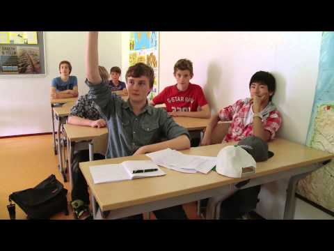 Bilingual Education with Cambridge