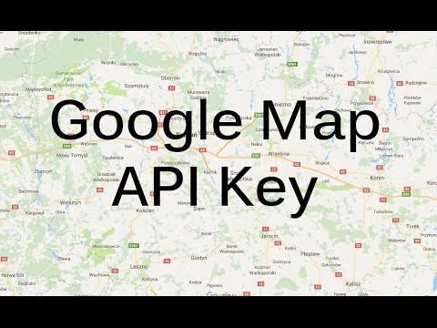 Wordpress divi google map api key youtube - Api key divi ...