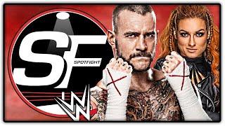 WWEs interne Reaktion zu CM Punk und AEW! WWE Superstar verletzt (WWE News, Wrestling News)
