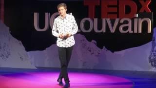 Libérez votre créativité | Raphaël Esterhazy | TEDxUCLouvain