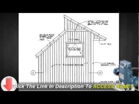 How To Build A Shed On Sloping Ground