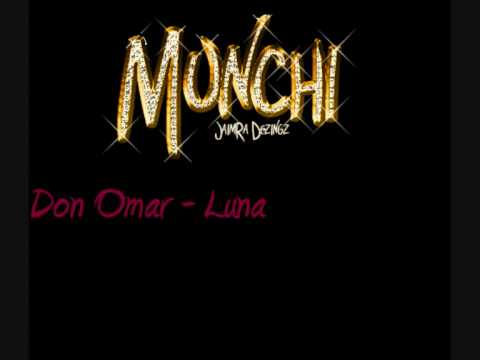 Don Omar  Luna