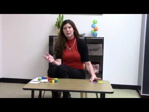 Teaching Early Childhood Math Concepts to Your Young Preschooler