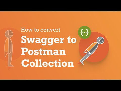 Swagger API Testing || Swagger to Postman || Import swagger into postman  collection