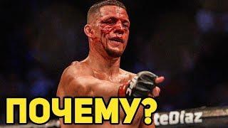 ПЕТТИС НОКАУТИРУЕТ ДИАСА? Нейт Диас - Энтони Петтис / Прогноз к UFC 241