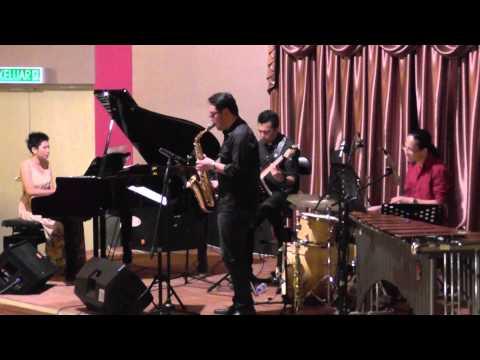 UPM 2014 Jazz Graduation Recital - XIAO EN (Fried Bananas)