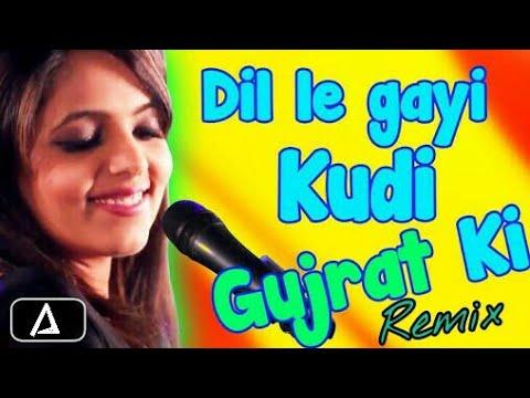 Kudi Gujrat Ki - (DJ K DJ AJAXX CADEL DJ KAWAL)