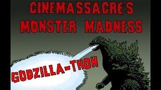 Cinemassacre Monster Madness - 2008 - GodzillaThon