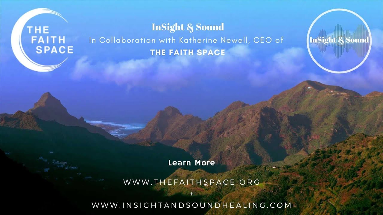 SOUL SOUNDSCAPE™ + SPIRITUAL SUPPORT // With Me Always