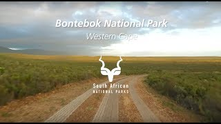 Bontebok National Park