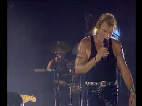 johnny hallyday l 39 envie youtube. Black Bedroom Furniture Sets. Home Design Ideas