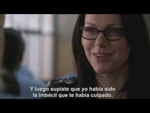 Orange Is The New Black - Season 3 3x02 Piper & Alex Scenes Part 3/4 SUBTITULADO ESPAÑOL