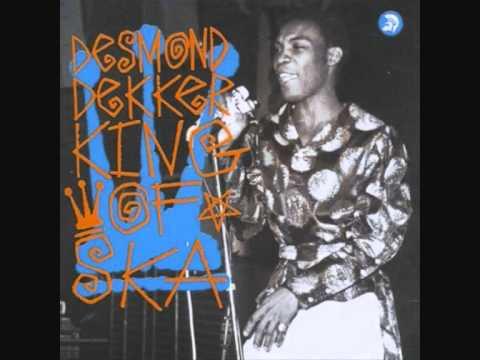 King Of Ska - Desmond Dekker