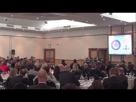 MCP Procurement Market Engagement Event - 19/01/17