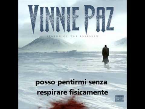 Vinnie Paz- No Spiritual Surrender ITA