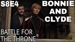 S8E4 Preview: The Battle for the Iron Throne! - Game of Thrones Season 8 Episode 4