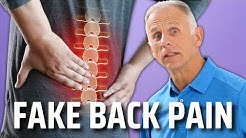 hqdefault - Faking A Back Pain